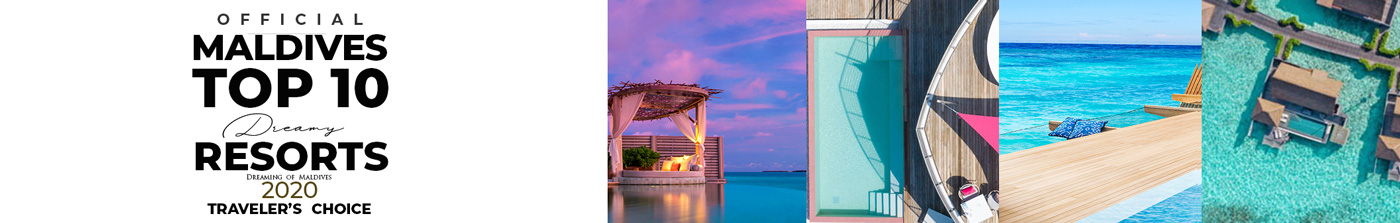 Video Maldives TOP 10 Best Hotels