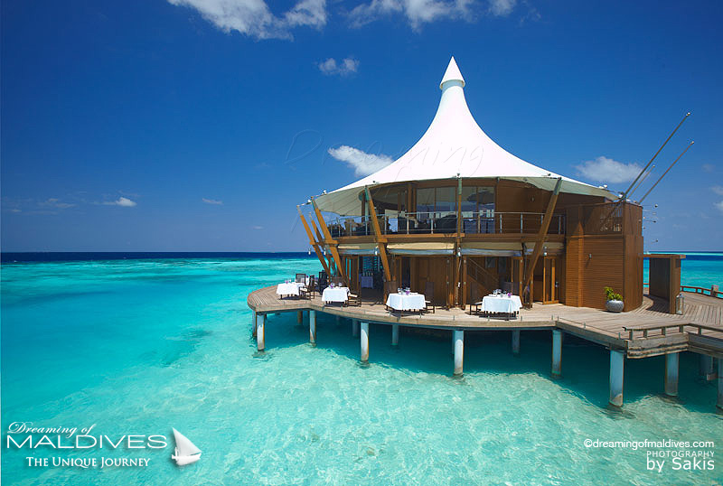 Quote Of The Day Logo Baros Maldives PHOTO G...