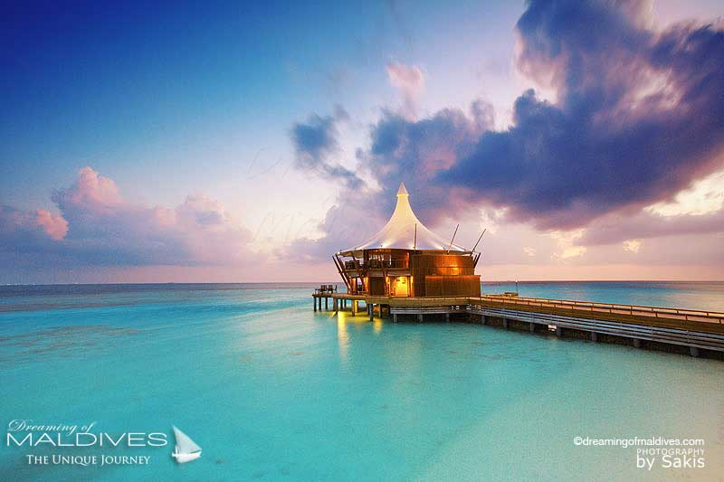 Baros Maldives Maldives Dreamy Resort By Dreaming Of