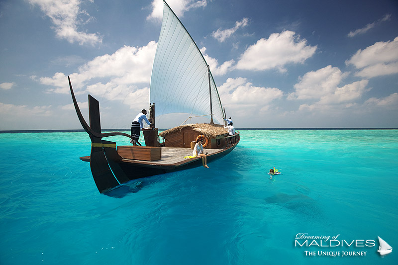Baros Maldives private excursions