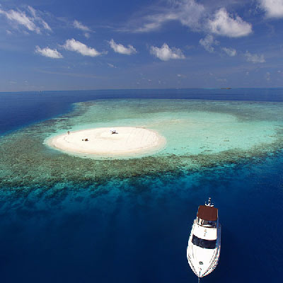 Baros Maldives Special Package Breeze