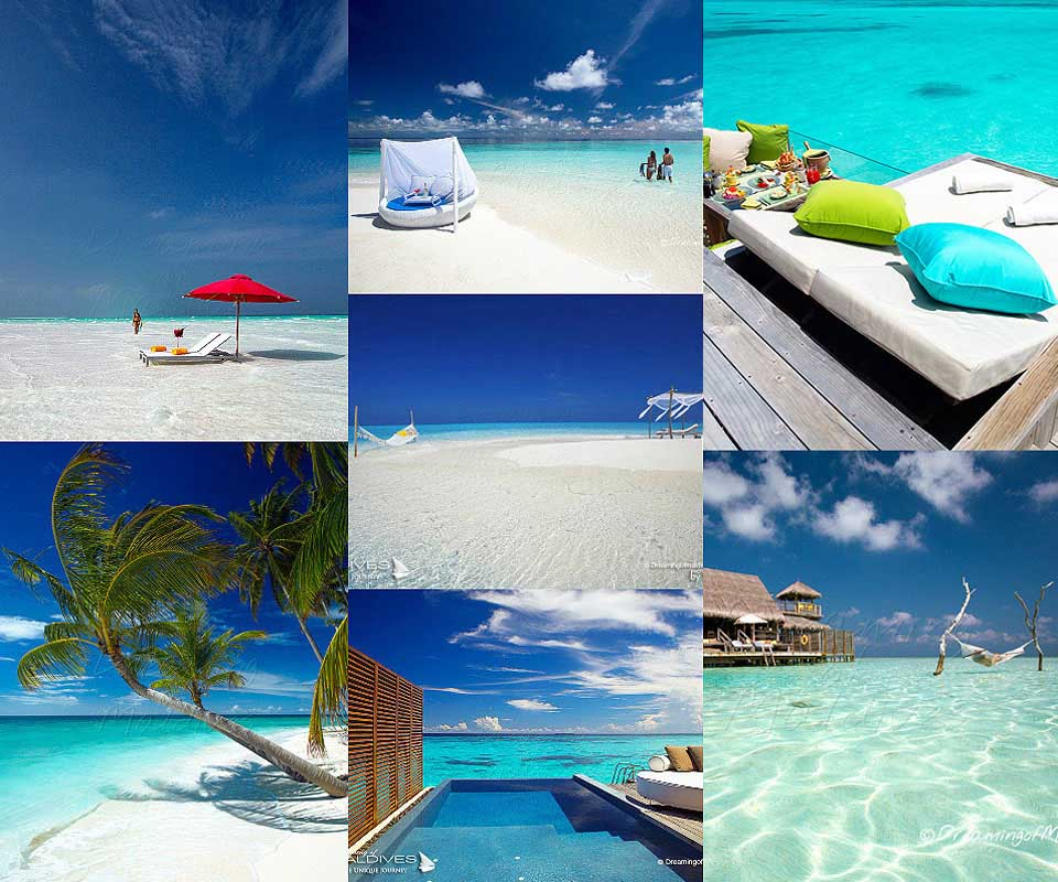 Maldives Essential Resorts Collection