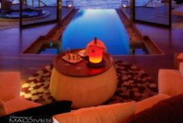10 Villas de Rêve pour un séjour en amoureux aux Maldives. Bonne Saint Valentin !