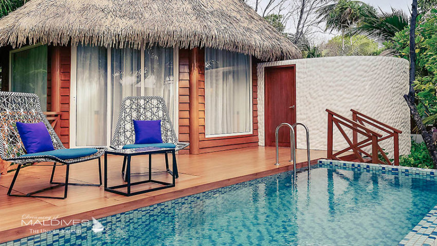 ouverture 2017 nouvel hôtel Mercure Maldives Kooddoo