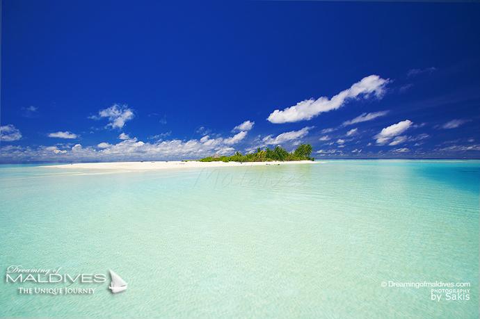 Quels Objets emporteriez-vous sur une Ile Déserte aux Maldives ?