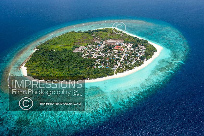 Visiter l'île d'Utheemu et découvrir 450 ans d'Histoire Maldivienne