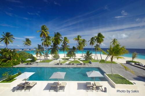 Alila Villas Hadahaa devient Park Hyatt Maldives