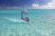 Funboard aux Maldives...Paradis de la glisse