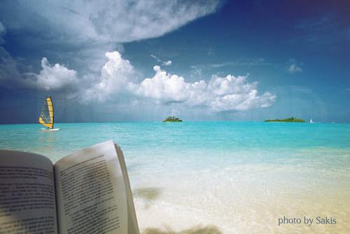 Photo du jour : Relaxez-vous, vous êtes aux Maldives !