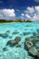 Atoll D'ADDU Aux Maldives, Le Plus Équatorial Des Atolls Maldivien