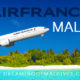 Air France Vol Direct Maldives