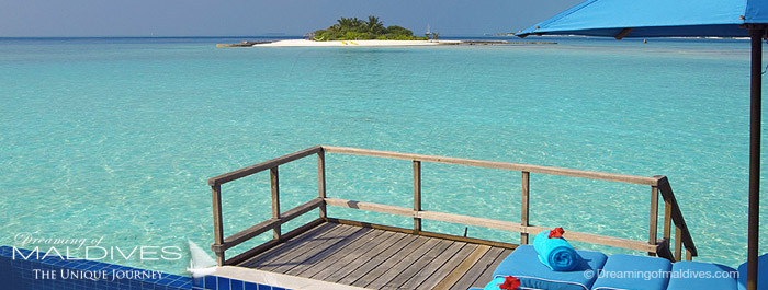 Galerie Photos Hôtel Anantara Dhigu Maldives