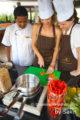 Anantara Dhigu Maldives, Cours de Cuisine