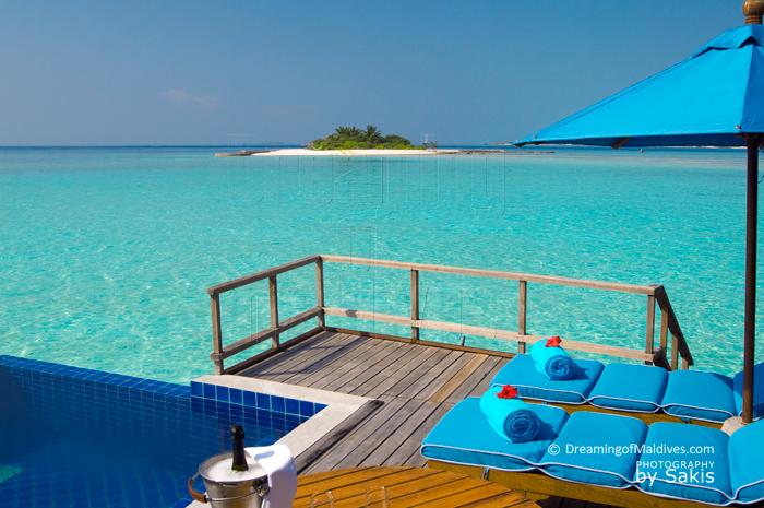 Découvrez L'Île Hôtel d'Anantara Dhigu Maldives en 30 Photos