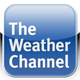 The Weather Channel app gratuite