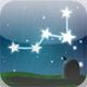 Application découvrir l'espace Star Map