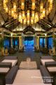 Atmosphere Kanifushi Maldives La Réception