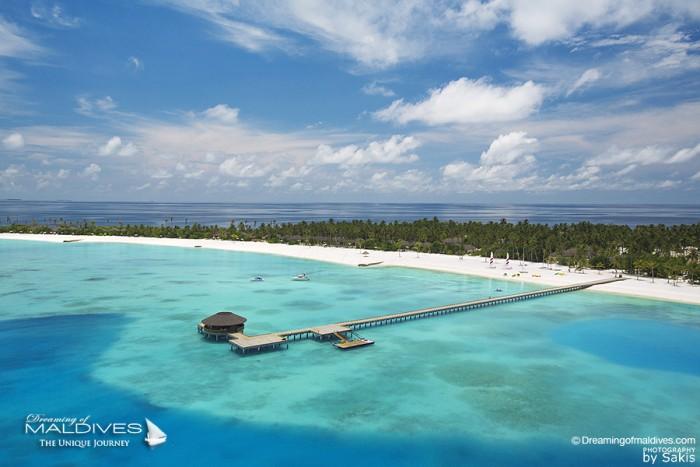 Atmosphere Kanifushi Maldives TOP 10 meilleurs Hôtels des Maldives 2014