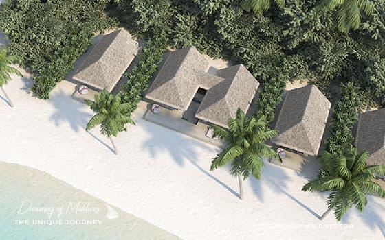Ouverture Hotel Baglioni Resort Maldives