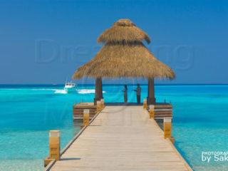Vidéo de Baros Maldives