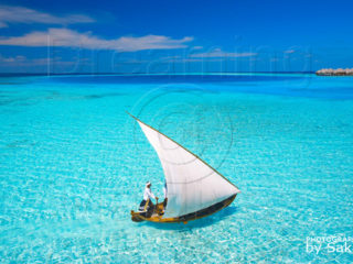 Baros Maldives nouveau Resort de Reve des Maldives