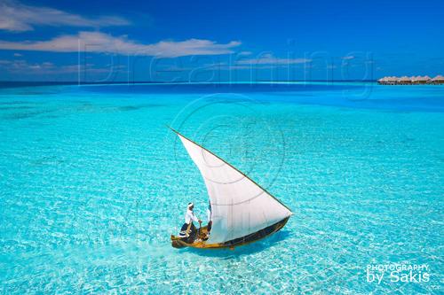 Baros Maldives- Nouvel Hôtel de Rêve des Maldives