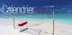calendrier 2017 Iles Maldives