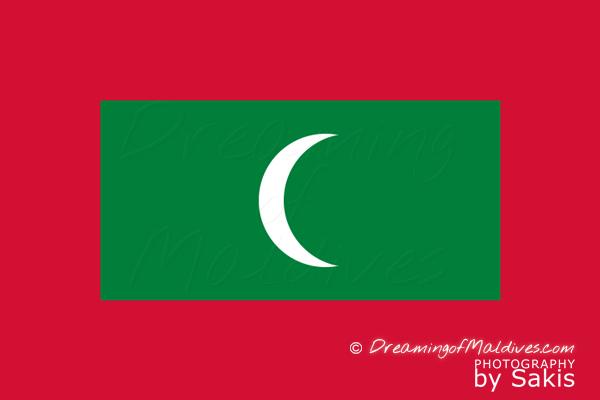 Chose à savoir | Les Couleurs du drapeau Maldivien