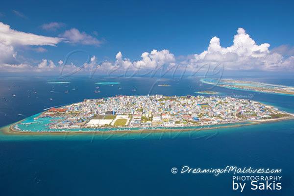 Chose à savoir sur les Maldives | Pays le plus bas du Monde