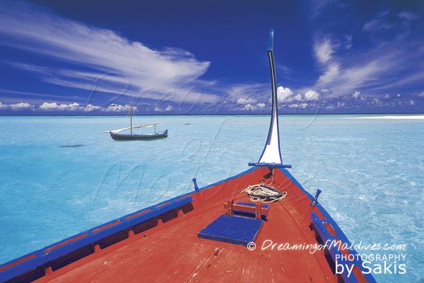 Chose à savoir | Certains Capitaines et équipages de Dhonis utilisent les étoiles pour naviguer la nuit