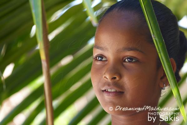 Chose à savoir | les visages Maldiviens sont le fruit d'un long mélange de civilisations