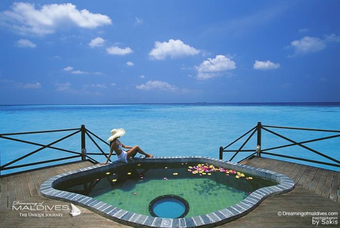 Coco Palm Dhuni Kolhu TOP 10 Meilleurs Hôtels des Maldives 2014