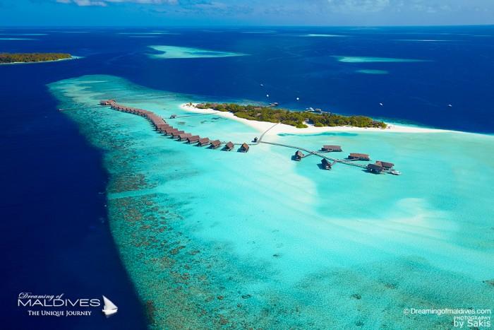 Cocoa TOP 10 Meilleurs Hôtels des Maldives 2014