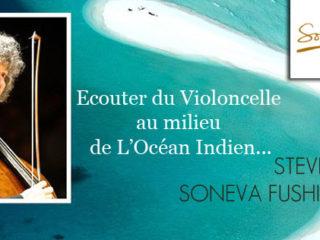 le violoncelliste britannique Steven Isserlis se produira sur la magnifique île-hôtel de Soneva Fushi, aux Maldives