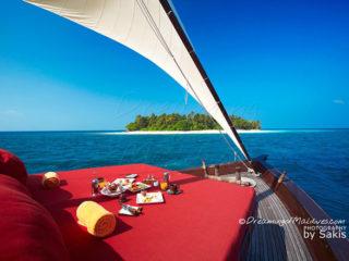 Photo Du Jour : Rêve d'une Croisière aux Maldives. Niyama Maldives