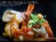 Recette du Curry de Gambas et Volaille a la Maldivienne par le Chef Cedric d'Ambrosio - Velassaru Maldives