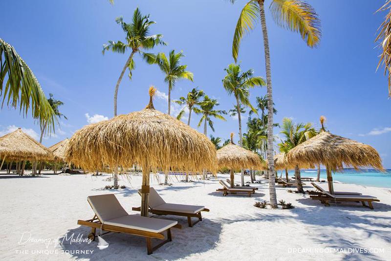 Ouverture Hotel Emerald Maldives