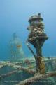 Épave de West Rock. Photo 3 Plongée à Meeru - Maldives