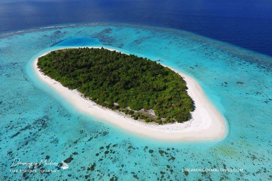 Ouverture Hotel Faarufushi Maldives
