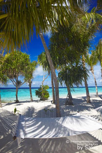 jeux concours dans quel resort des Maldives est prise cette photo gagner un calendrier 2012 des Maldives