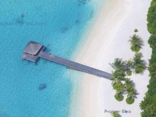 trouvez nom du resort maldives et gagnez un calendrier maldives 2011