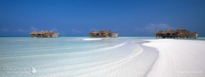 Galerie Photos Hôtel Gili Lankanfushi Maldives