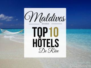 Meilleurs Hôtels Des Maldives 2015