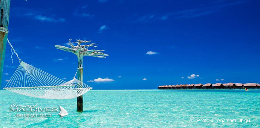 Hôtels avec club-enfants pour des Vacances en Famille aux Maldives