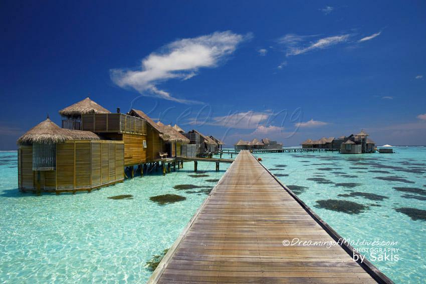Notre Avis sur Gili Lankanfushi Maldives