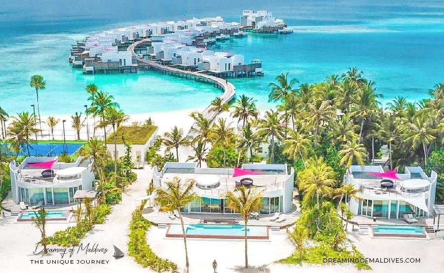 LUX* North Male Atoll Maldives