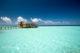Ozen at Maadhoo Maldives. Les restaurants sur pilotis de la formule