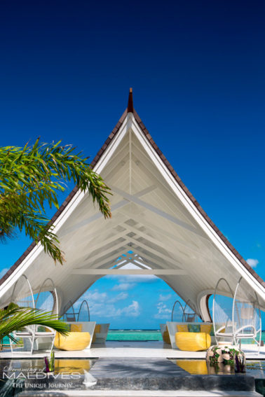 Ozen at Maadhoo Maldives Le Spa