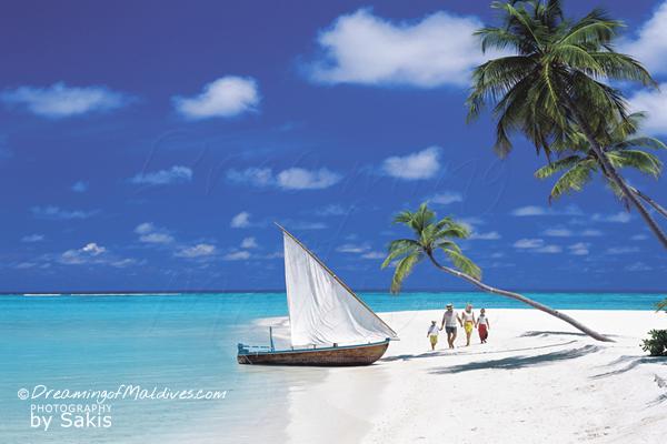 Organisez vos vacances en Famille aux Maldives avec notre nouvelle Liste des Hôtels avec Club-enfants