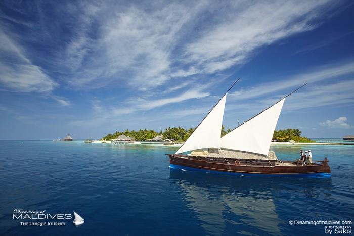 Huvafen Fushi TOP 10 Meilleurs Hôtels des Maldives 2014